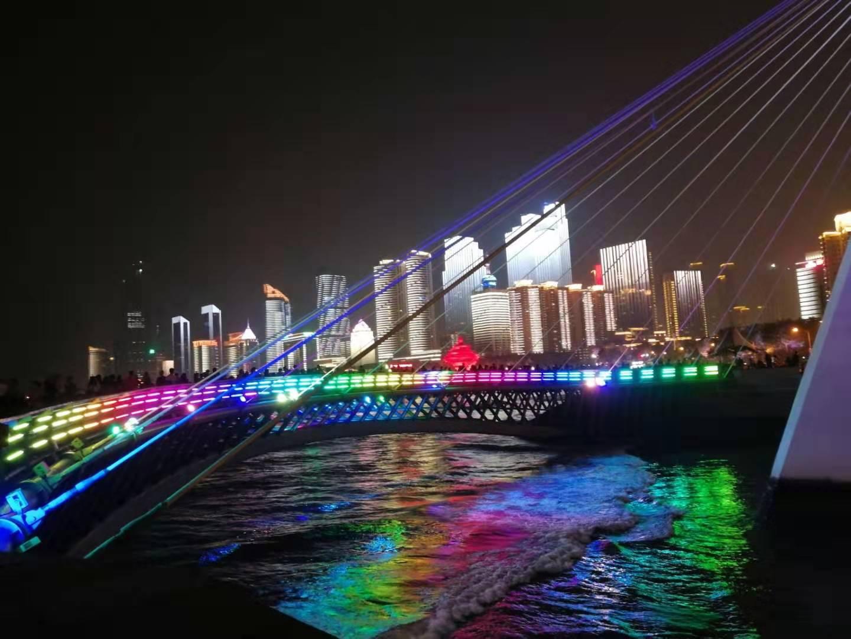 青岛彩虹桥